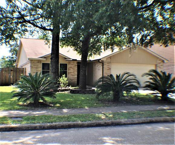 8654 Pearl Point Street, Houston, TX 77044 (MLS #27263653) :: The Heyl Group at Keller Williams
