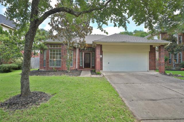 807 Fairpark Lane, Sugar Land, TX 77479 (MLS #27265737) :: The Heyl Group at Keller Williams