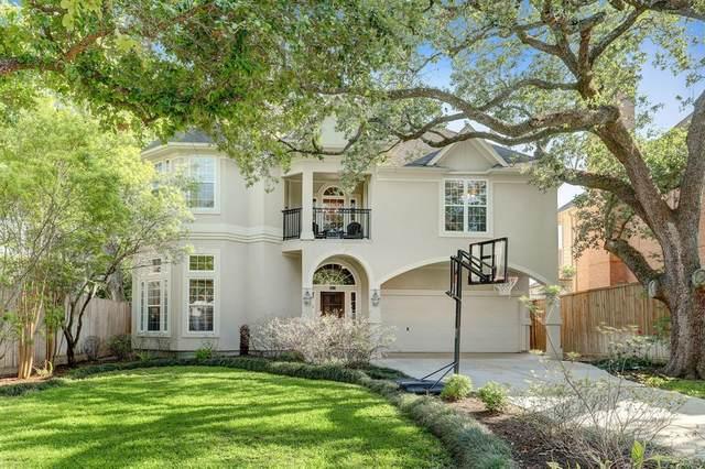 3637 Bellefontaine Street, Houston, TX 77025 (MLS #27266450) :: Michele Harmon Team