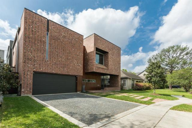 2429 Southgate Boulevard, Houston, TX 77030 (MLS #27266845) :: Texas Home Shop Realty