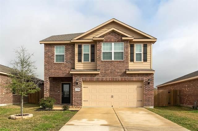 22714 Rustic Brick Avenue, Hockley, TX 77447 (MLS #27267782) :: The Property Guys