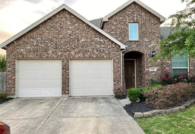 6181 Bridgewater Lane, League City, TX 77573 (MLS #27269091) :: The SOLD by George Team