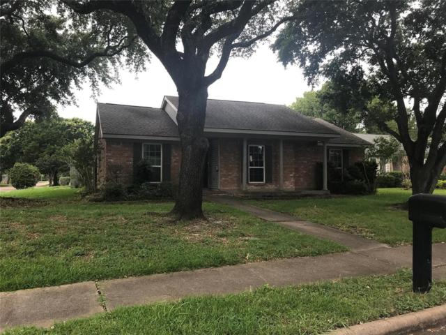 2234 Round Lake Drive, Houston, TX 77077 (MLS #27272959) :: JL Realty Team at Coldwell Banker, United