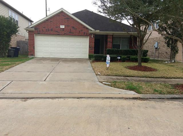 7322 Zabac0, Missouri City, TX 77459 (MLS #27275124) :: The Sansone Group