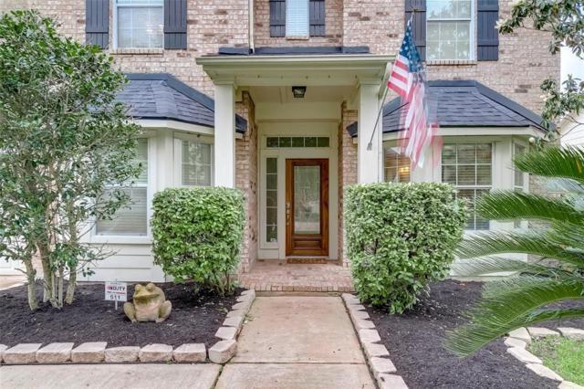 511 Clear Point Court, Richmond, TX 77406 (MLS #27275275) :: Texas Home Shop Realty