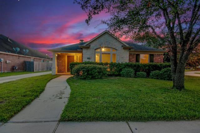 25710 Oakstone Park Drive, Richmond, TX 77406 (MLS #27286922) :: Magnolia Realty