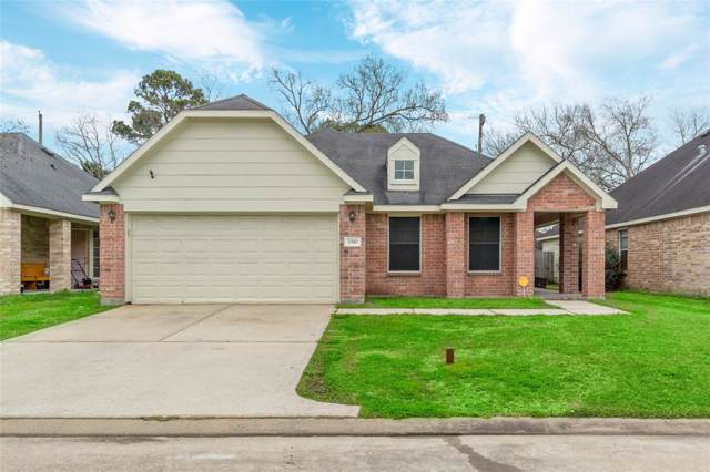 3810 Cary Creek Drive, Baytown, TX 77521 (MLS #27288807) :: The SOLD by George Team