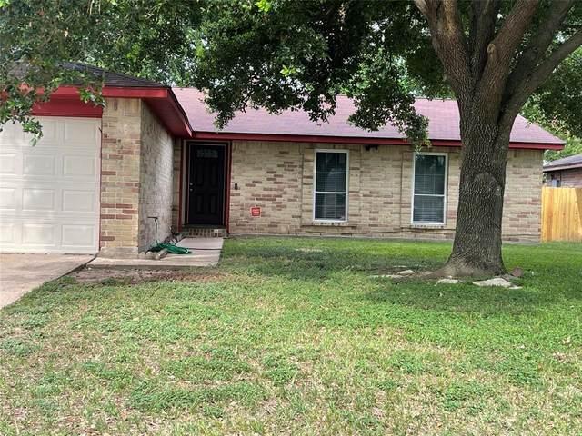 8522 Carriage Creek Drive, Houston, TX 77064 (MLS #27289143) :: Texas Home Shop Realty