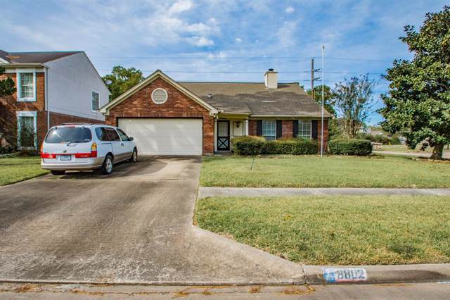8802 Sunny Point Drive, Spring, TX 77379 (MLS #27290284) :: Ellison Real Estate Team
