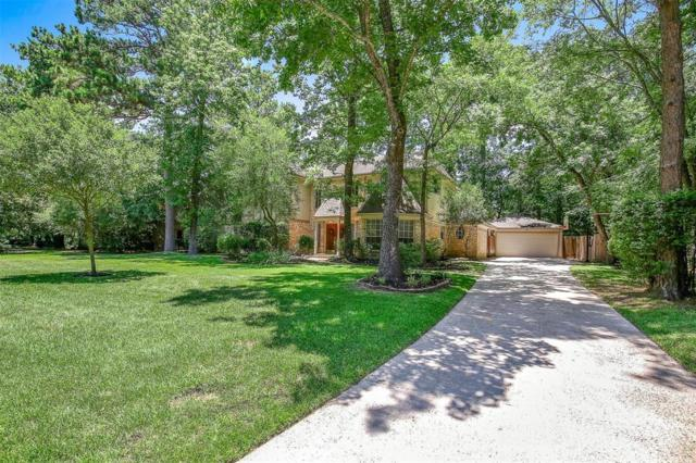 64 Indian Clover Drive, The Woodlands, TX 77381 (MLS #27293122) :: Magnolia Realty