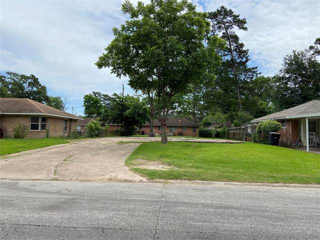 10214 Hollyglen Drive, Houston, TX 77016 (MLS #27295092) :: Giorgi Real Estate Group