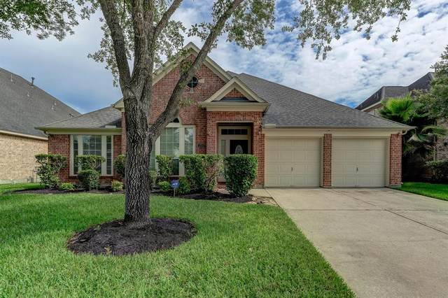 2514 Harpers Creek Court, Fresno, TX 77545 (MLS #27296411) :: The SOLD by George Team