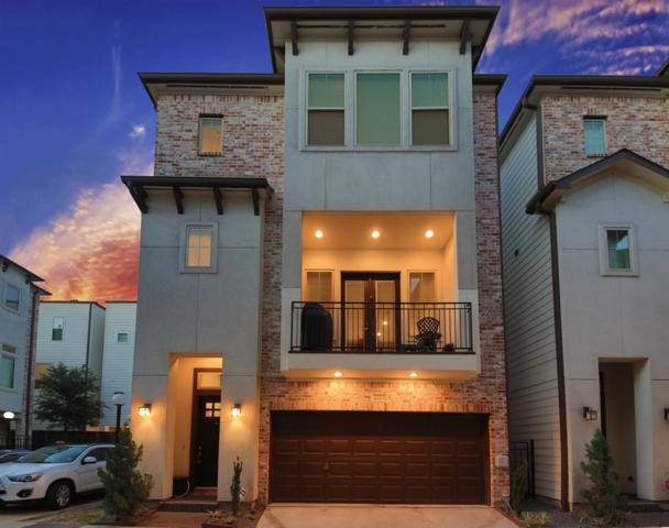 2223 Chenevert Street, Houston, TX 77003 (MLS #27299523) :: Glenn Allen Properties