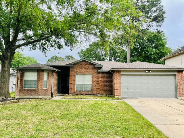 28714 Loddington Street, Spring, TX 77386 (MLS #27301693) :: Green Residential