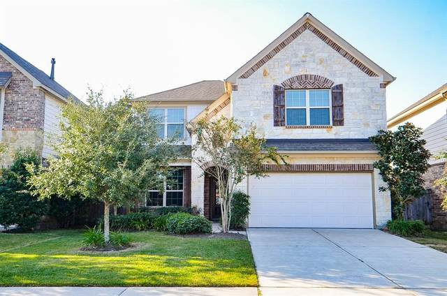 28731 Mayes Bluff Drive, Katy, TX 77494 (MLS #27302947) :: The Freund Group