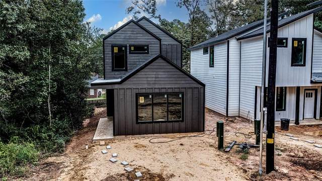 16406 Eastchase Street, Montgomery, TX 77316 (MLS #27303872) :: The Freund Group