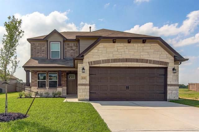 931 Steel Blue Drive, Houston, TX 77073 (MLS #27305591) :: The Freund Group