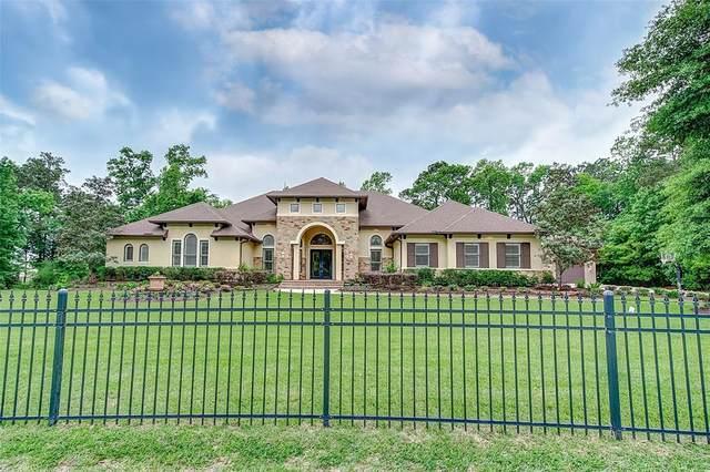 28019 Buena Way, Spring, TX 77386 (MLS #27306621) :: Giorgi Real Estate Group