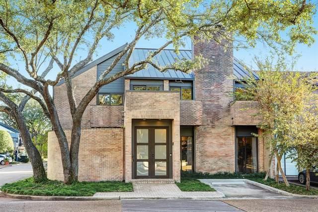 27 River Hollow Lane, Houston, TX 77027 (MLS #27306780) :: Keller Williams Realty