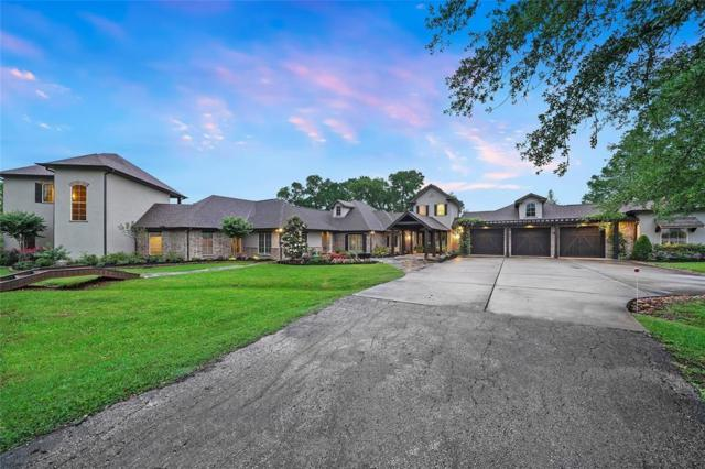 22150 Blue Goose Drive, Montgomery, TX 77316 (MLS #27308032) :: The Home Branch