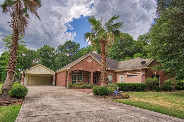 19498 Balsas Drive, Porter, TX 77365 (MLS #27308276) :: The Home Branch