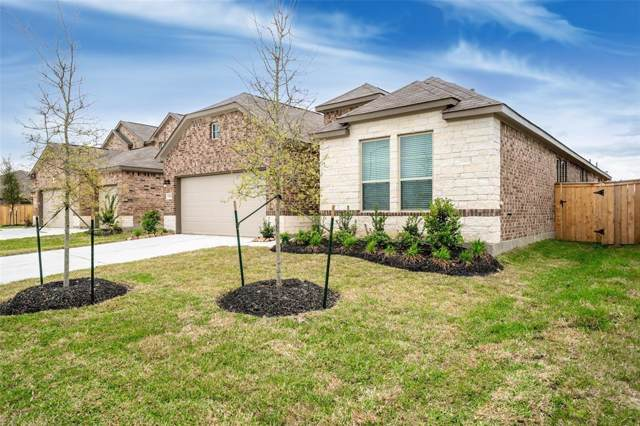 10034 Thicket Park Lane, Humble, TX 77396 (MLS #27309025) :: CORE Realty