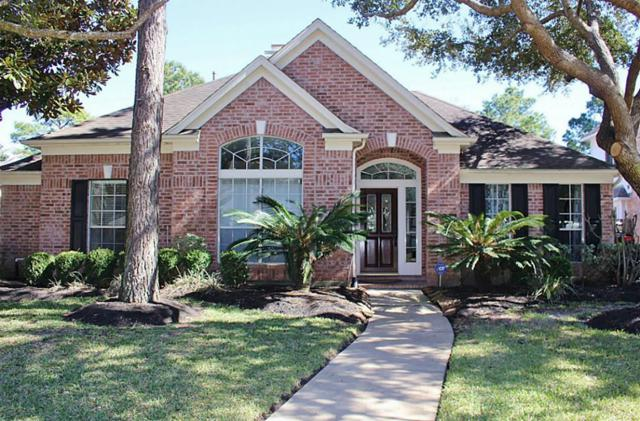 1915 Garden Terrace Drive, Katy, TX 77494 (MLS #27310930) :: The SOLD by George Team