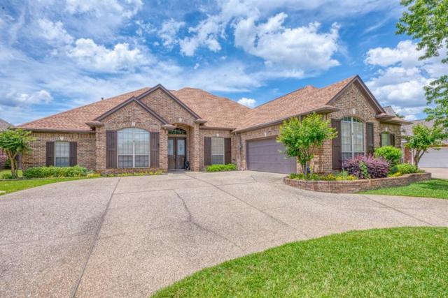 6521 Salisbury Lane, Tyler, TX 75703 (MLS #27311801) :: Texas Home Shop Realty
