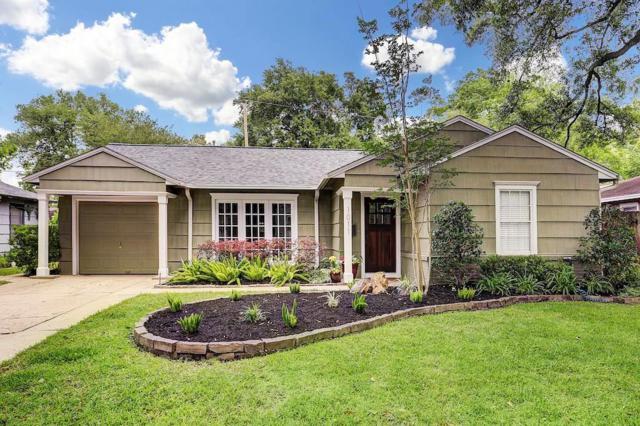 1011 Waltway Drive, Houston, TX 77008 (MLS #2731201) :: Giorgi Real Estate Group