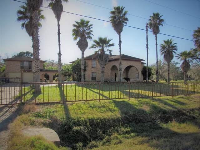 10173 County Road 400, Brazoria, TX 77422 (MLS #27317994) :: Ellison Real Estate Team