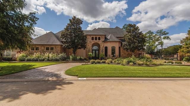 13827 Nathan Ridge Lane, Cypress, TX 77429 (MLS #27322720) :: The Parodi Team at Realty Associates