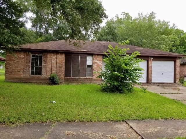 12238 Fairbury Drive, Houston, TX 77089 (MLS #27323058) :: The Jill Smith Team