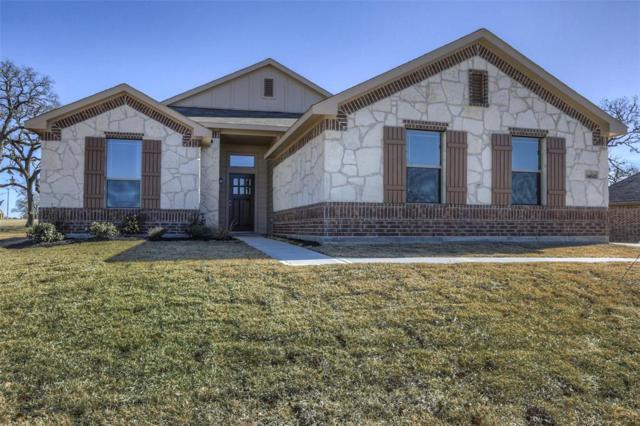 98 Jessica Drive, Dayton, TX 77535 (MLS #27324970) :: Christy Buck Team
