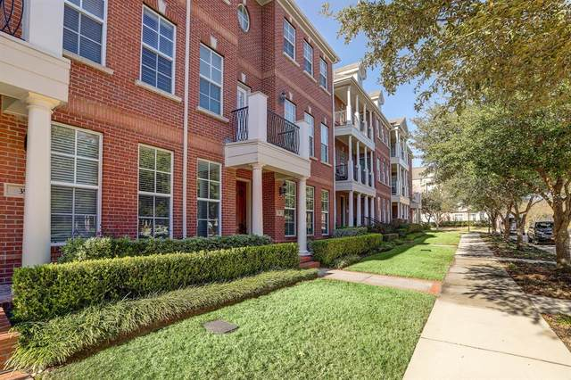 39 Islewood Boulevard, The Woodlands, TX 77380 (MLS #2732512) :: Texas Home Shop Realty