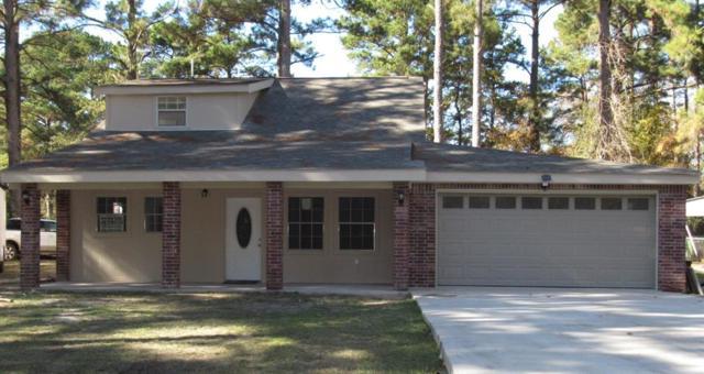 4 White Oak Circle, Trinity, TX 75862 (MLS #27325651) :: Mari Realty