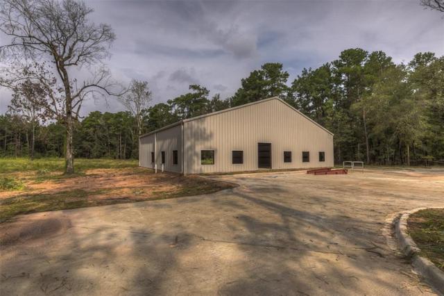 20560 Old Houston Rd, Porter, TX 77356 (MLS #27326403) :: Fairwater Westmont Real Estate
