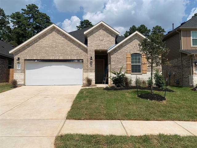 350 Pleasant Hill Way, Conroe, TX 77304 (MLS #27326930) :: Ellison Real Estate Team