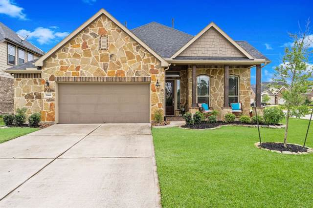 3683 Cottage Pines Lane, Spring, TX 77386 (MLS #27327194) :: The Parodi Team at Realty Associates