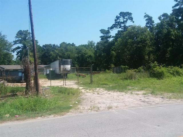 6113 Parker Road, Houston, TX 77016 (MLS #27328499) :: The Heyl Group at Keller Williams