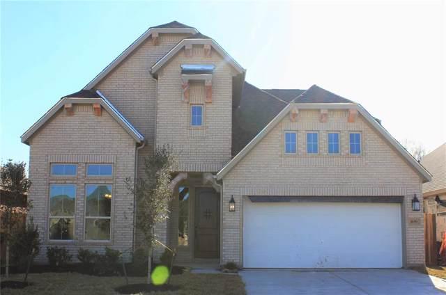 1659 Morgan Trail Drive, Alvin, TX 77511 (MLS #27329964) :: Christy Buck Team