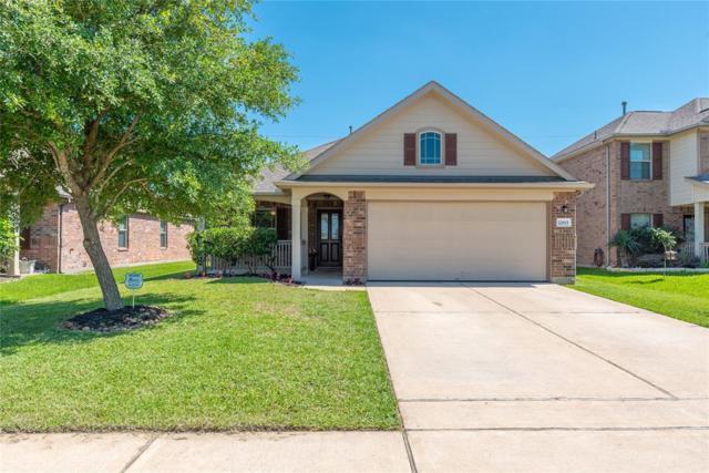 22615 Banter Point Lane, Katy, TX 77449 (MLS #27330806) :: Magnolia Realty