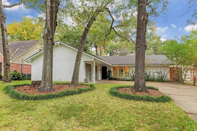 10830 Saint Marys Lane, Houston, TX 77079 (MLS #27334529) :: Johnson Elite Group