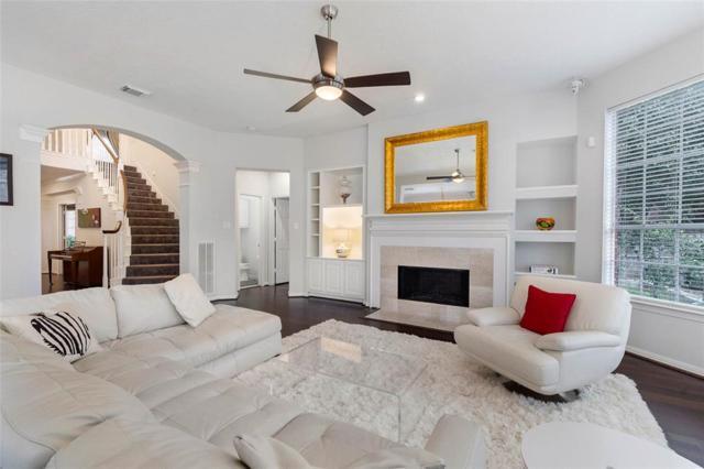 12218 Summerland Ridge, Houston, TX 77041 (MLS #27335504) :: The Home Branch
