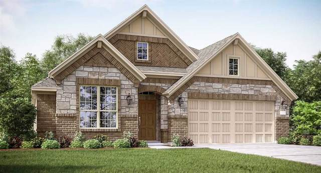 9015 Lost Castle Way, Cypress, TX 77433 (MLS #2733666) :: The Parodi Team at Realty Associates
