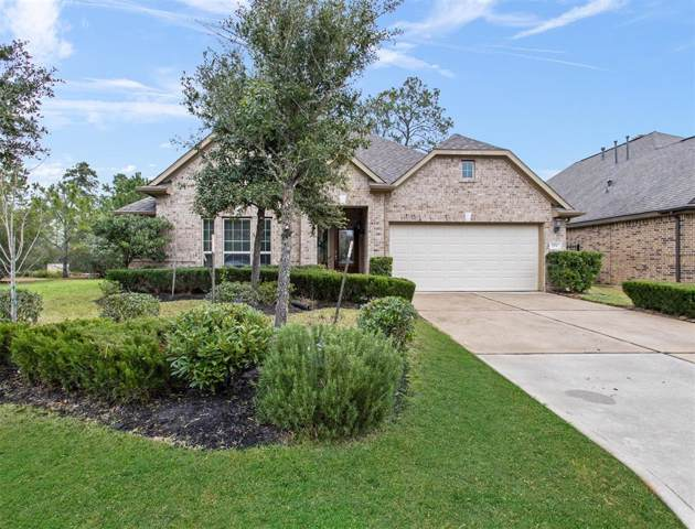 254 Hearthshire Circle, Magnolia, TX 77354 (MLS #27337453) :: Connect Realty