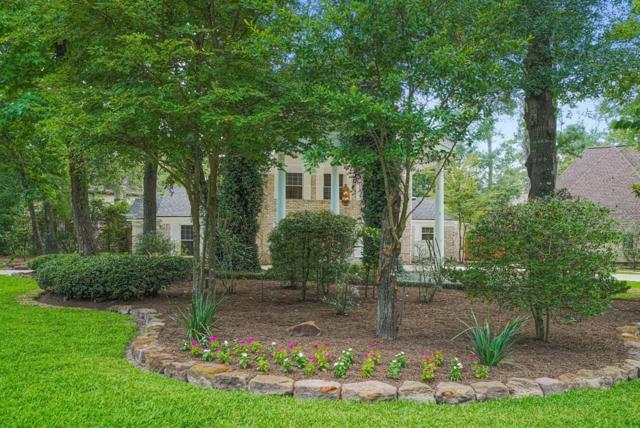 2703 N Logrun Circle, The Woodlands, TX 77380 (MLS #27338567) :: Krueger Real Estate