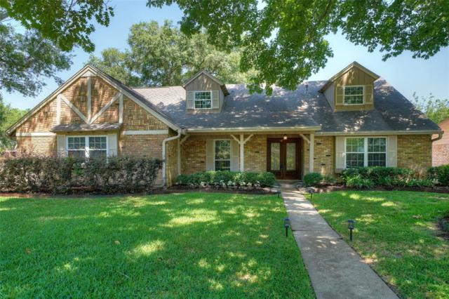 1403 Festival Drive, Houston, TX 77062 (MLS #2733967) :: Texas Home Shop Realty