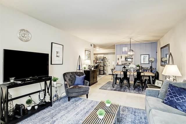 4637 Wild Indigo Street 28/489, Houston, TX 77027 (MLS #27339758) :: My BCS Home Real Estate Group
