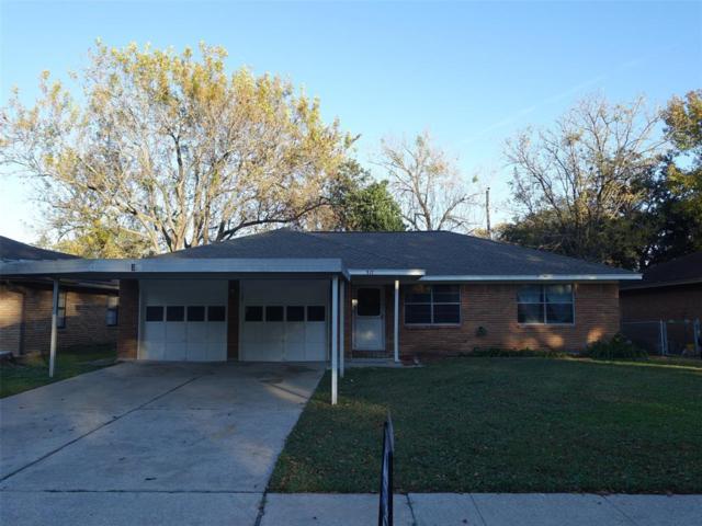 317 Robin Street, Deer Park, TX 77536 (MLS #27343638) :: NewHomePrograms.com LLC