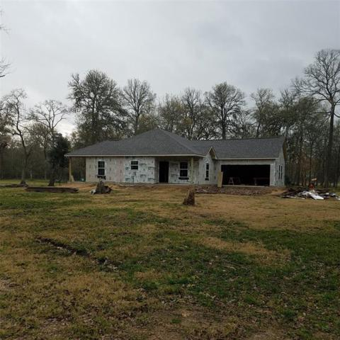 6611 Wolf Run Drive, Wharton, TX 77488 (MLS #2734445) :: Giorgi Real Estate Group